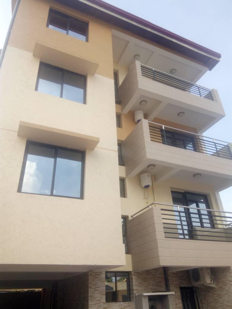 A louer Appartement - Quartier Itimbiri Kinshasa Kintambo