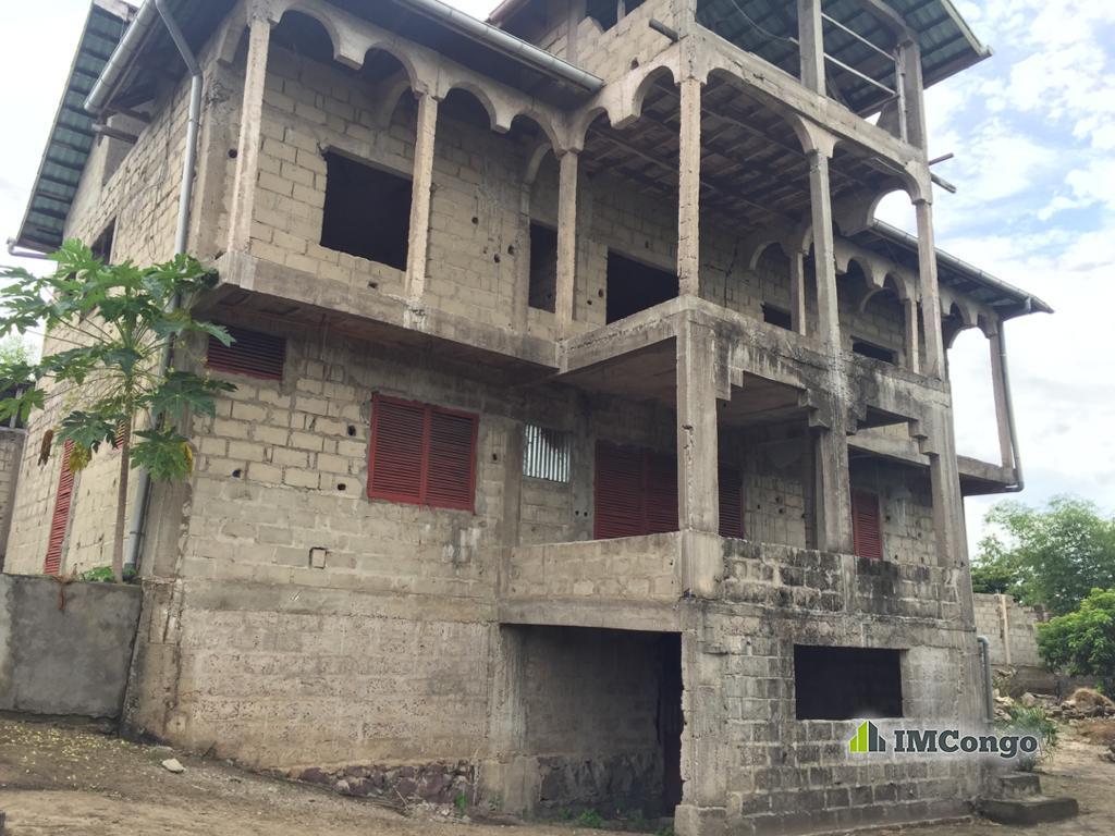 A vendre Maison - Quartier Nsele Kinshasa Nsele