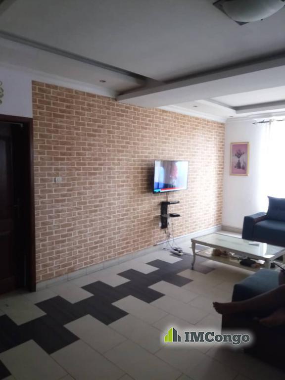 A louer Appartement - Quartier Matonge Kinshasa Kalamu