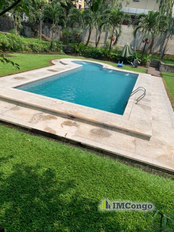 A louer Maison - Quartier GB Kinshasa Ngaliema