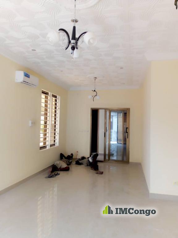 A louer Appartement - Quartier Météo Kinshasa Ngaliema