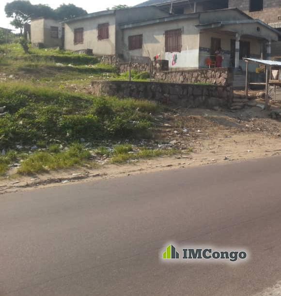 A vendre Maison - Quartier Mitendi  Kinshasa Mont-Ngafula