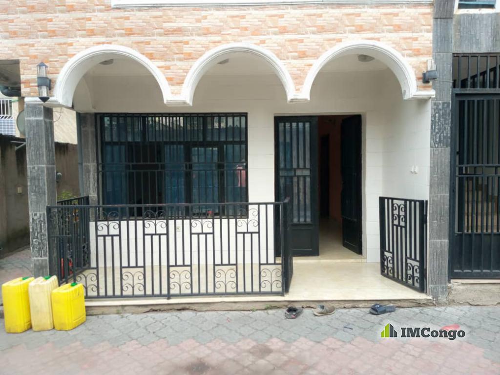 Yaku panga Apartment - Mtaa Binza -Pigeon Kinshasa Ngaliema