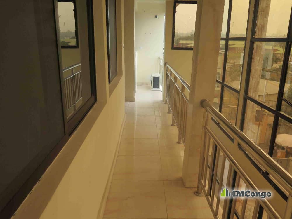 Yaku panga Apartment - Mtaa Ma Campagne Kinshasa Ngaliema