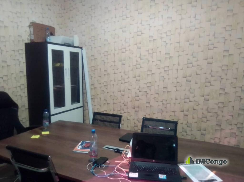Yaku uzisha Office - Centre-Ville Kinshasa Gombe