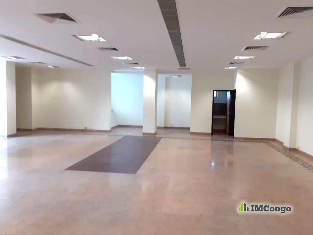 Yaku panga Office - Centre-Ville Kinshasa Gombe