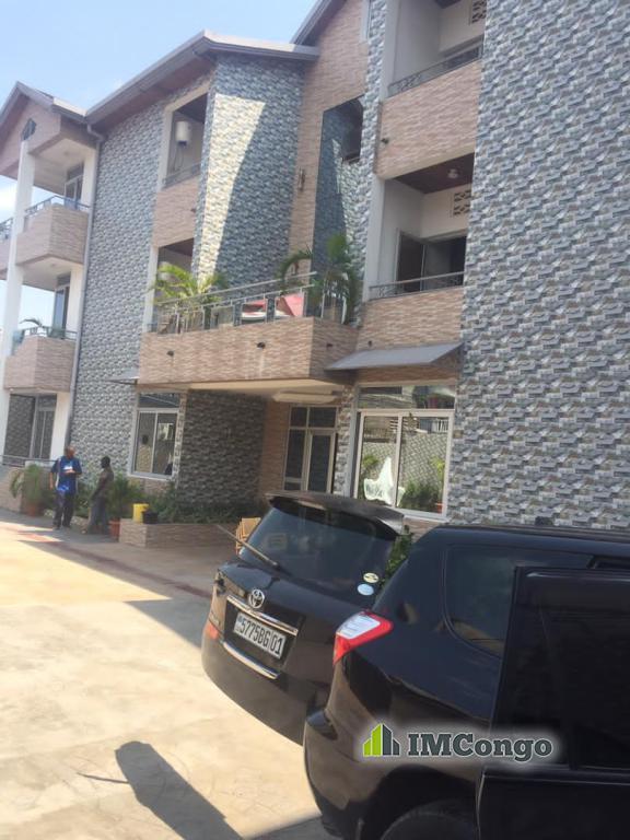 Yaku panga Apartment - Mtaa Kinsuka-Pêcheur Kinshasa Ngaliema
