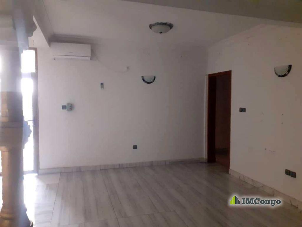 Yaku panga Apartment - Mtaa Beau-Vent Kinshasa Lingwala