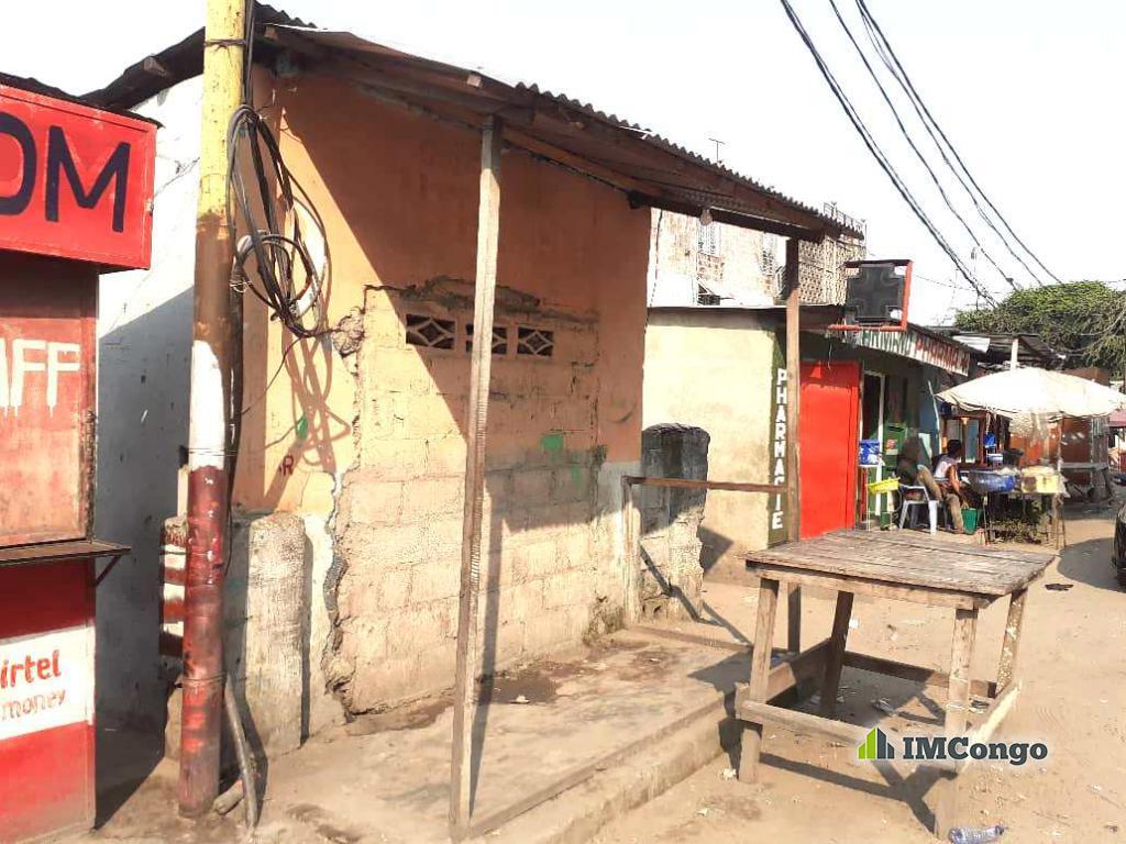 Yaku uzisha Mpango - Mtaa Salongo Kinshasa Kintambo