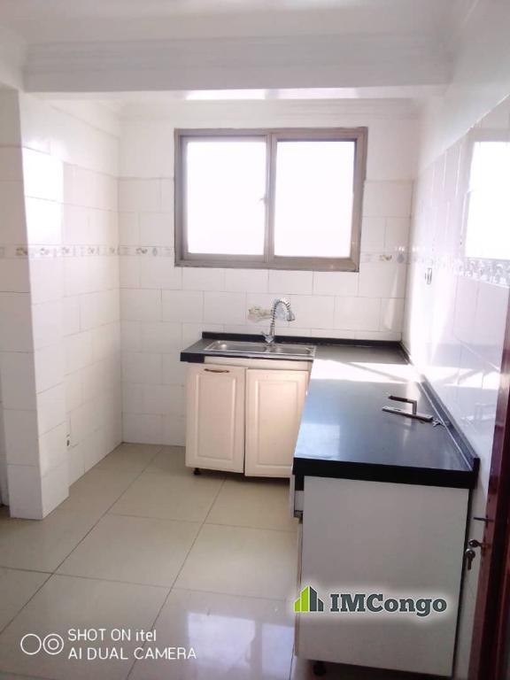 A louer Appartement - Quartier Bon-Marché Kinshasa Barumbu
