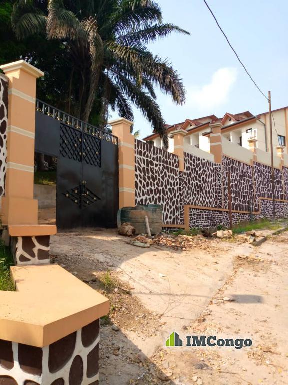 Kofutela Ndako - Quartier Ma Campagne Kinshasa Ngaliema