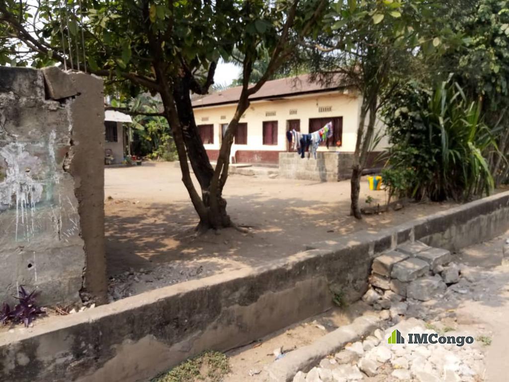 For Sale Plot - Neighborhood  Delvaux Kinshasa Ngaliema