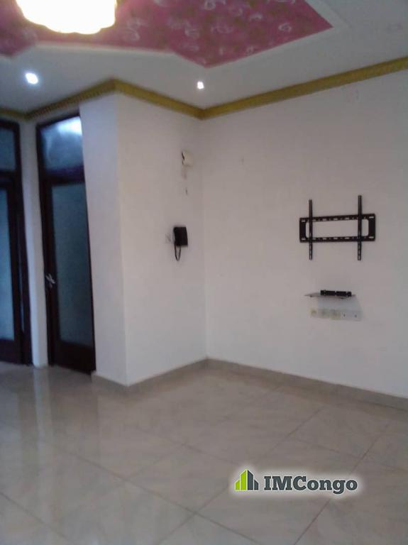 A louer Appartement - non loin de 24 Novembre Kinshasa Lingwala