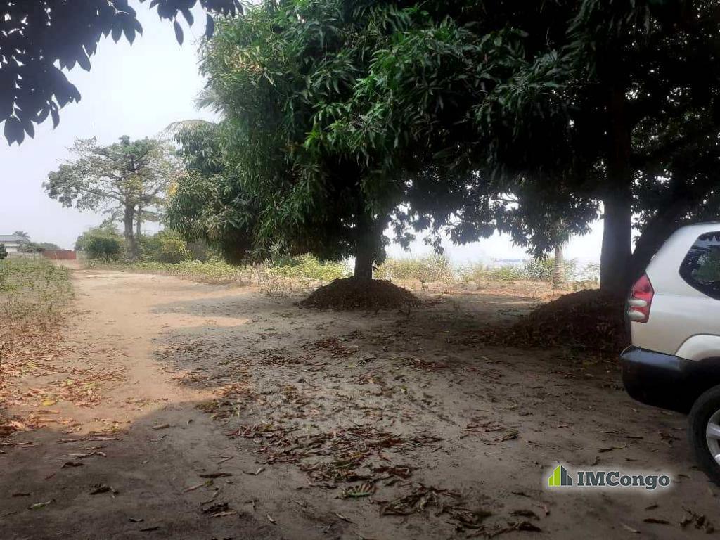 A vendre Port - Kimpoko Kinshasa Nsele