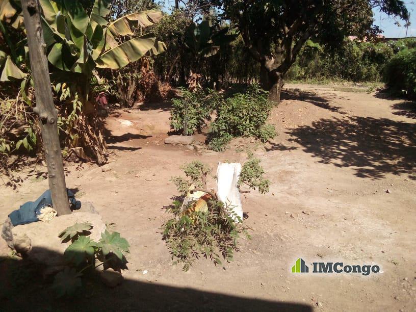 A vendre Maison-Bel Air Lubumbashi Kampemba
