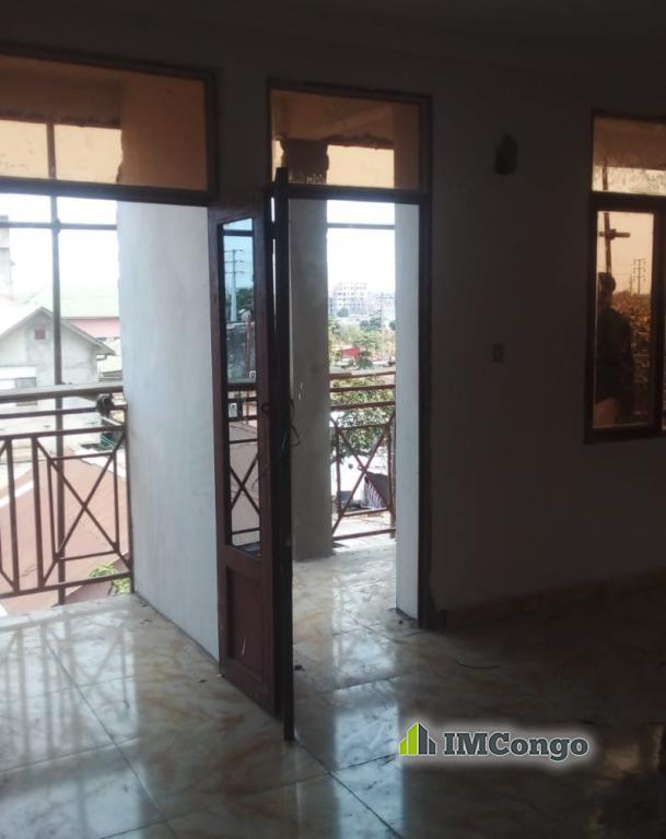 A louer Appartement - Quartier Saio  Kinshasa Kasa-Vubu