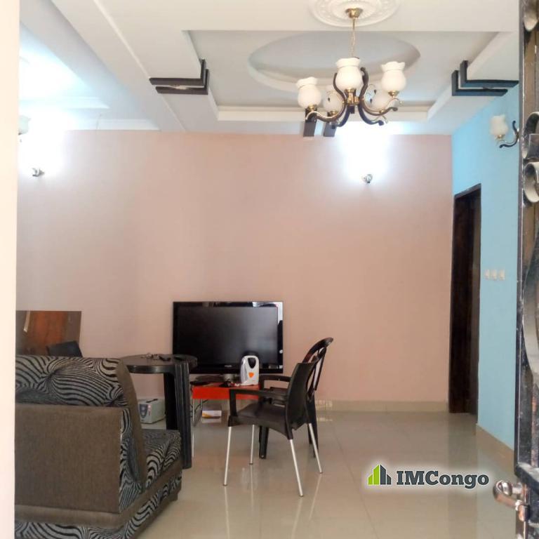 A louer Appartement - Sur Huileries Kinshasa Lingwala