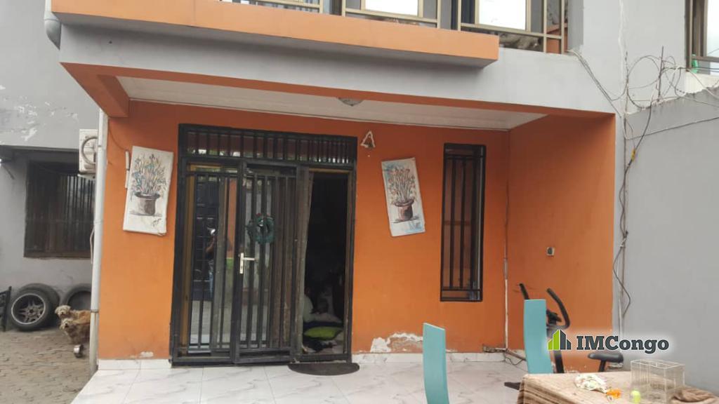 Kofutela Ndako - Quartier Bumba Kinshasa Ngaliema