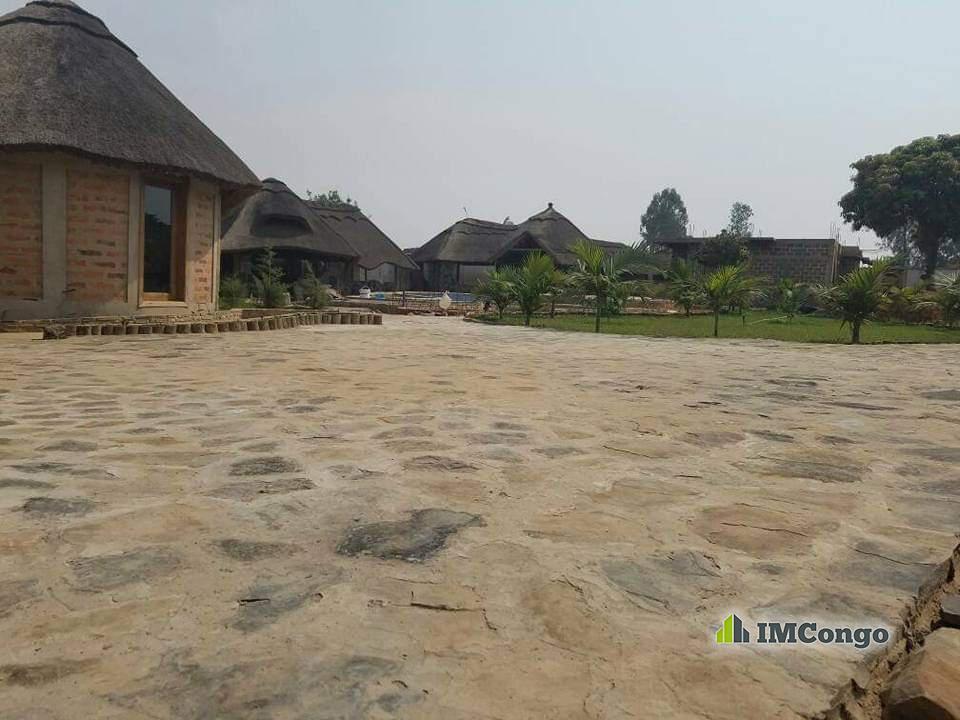 A vendre Parcelle - Quartier Gambela  Lubumbashi Lubumbashi
