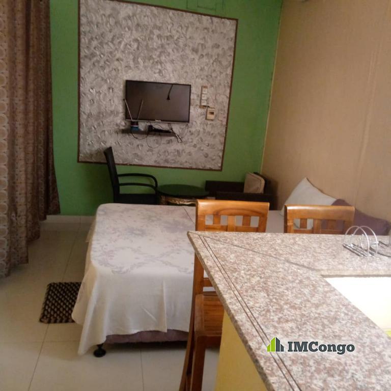 Yaku panga Studio - Mtaa Bisengo  Kinshasa Bandalungwa