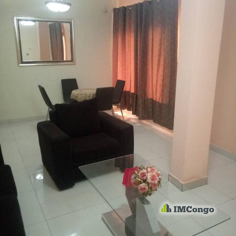 Yaku panga Apartment - Mtaa Bisengo  Kinshasa Bandalungwa