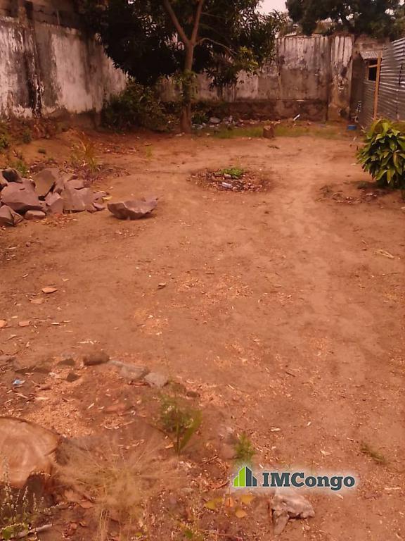 A vendre Terrain - Quartier Binza-Pigeon Kinshasa Ngaliema