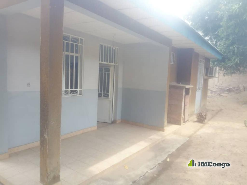 A louer Maison - Quartier Télécom Kinshasa Ngaliema