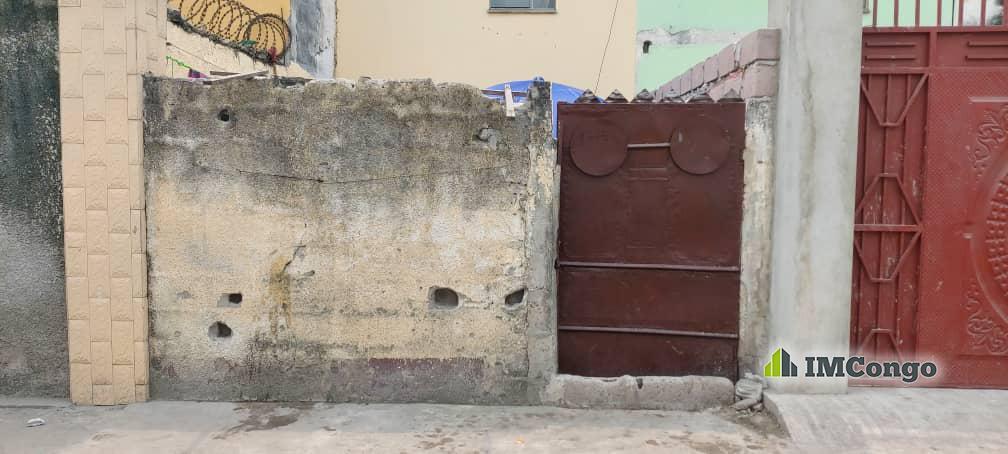 A vendre Maison - Quartier Super Kinshasa Lemba