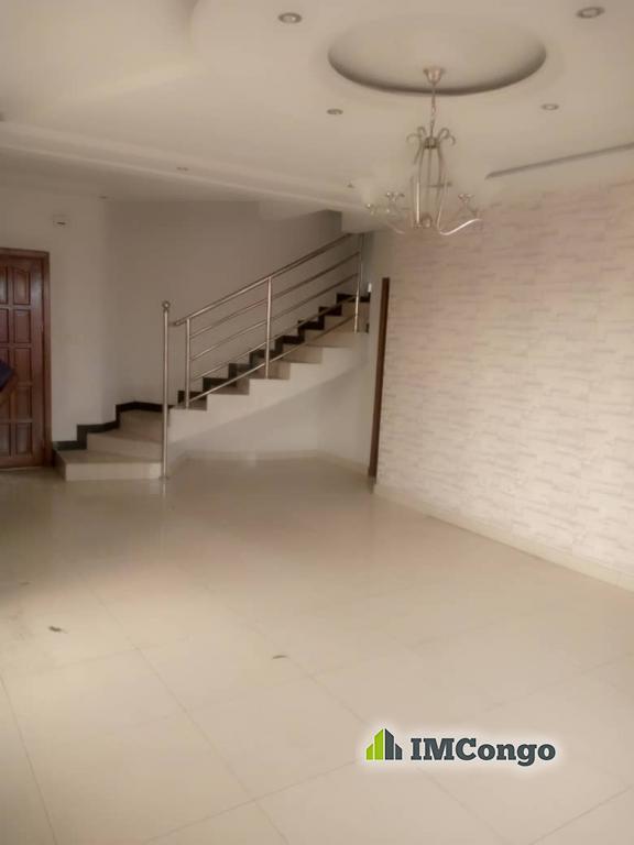A louer Appartement - Quartier Katanga  Kinshasa