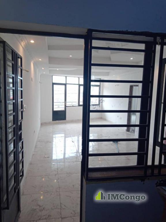 A louer Appartement - Sur Huileries Kinshasa Kinshasa