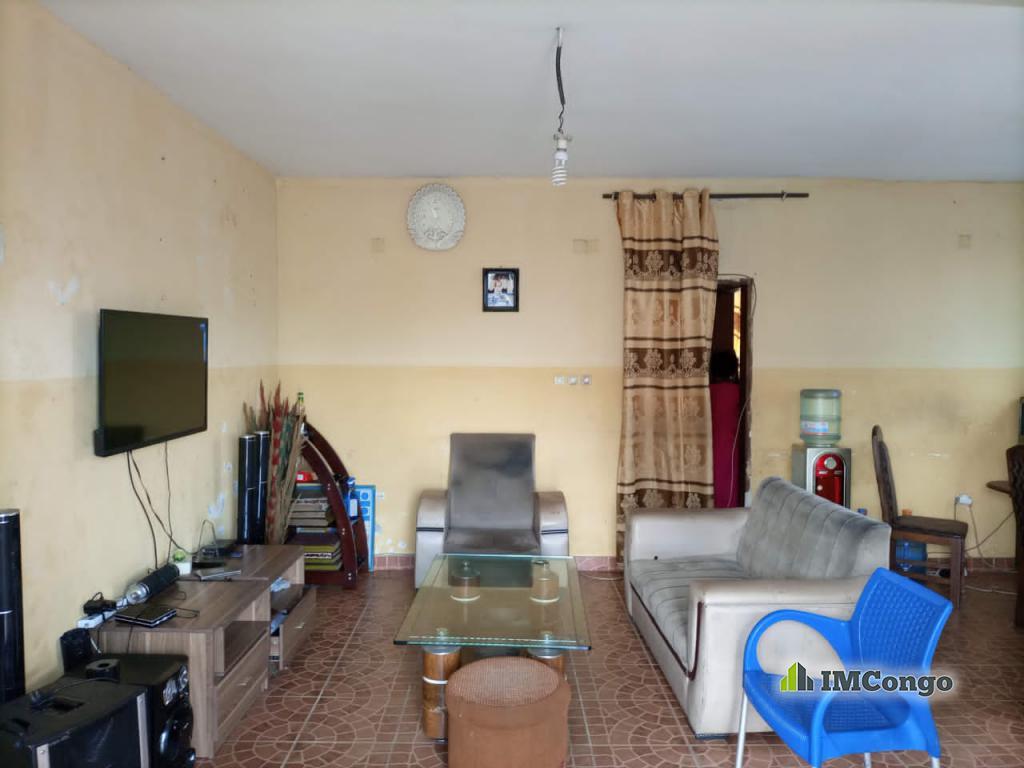 A vendre Parcelle - Quartier 24 Novembre Kinshasa Ngiri-Ngiri