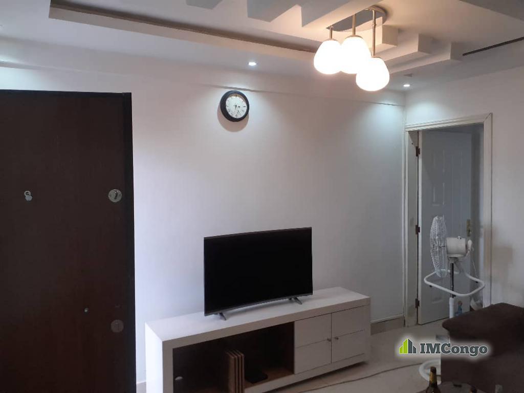 A louer Appartement - Quartier Beau-Vent Kinshasa Lingwala