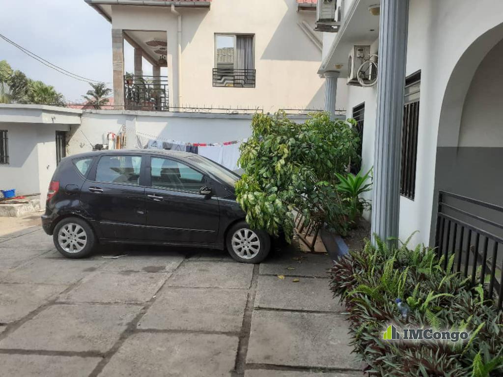 A louer Appartement - Quartier GB Kinshasa Ngaliema