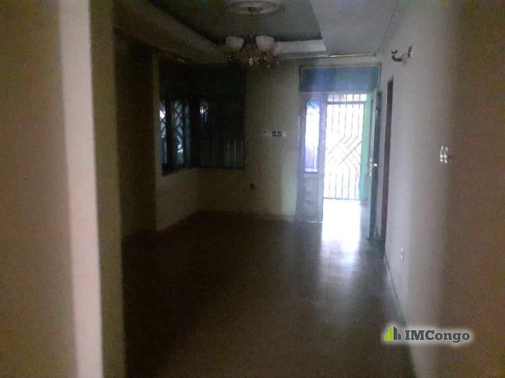 A louer Appartement - Quartier du 30 Juin  Kinshasa Lingwala