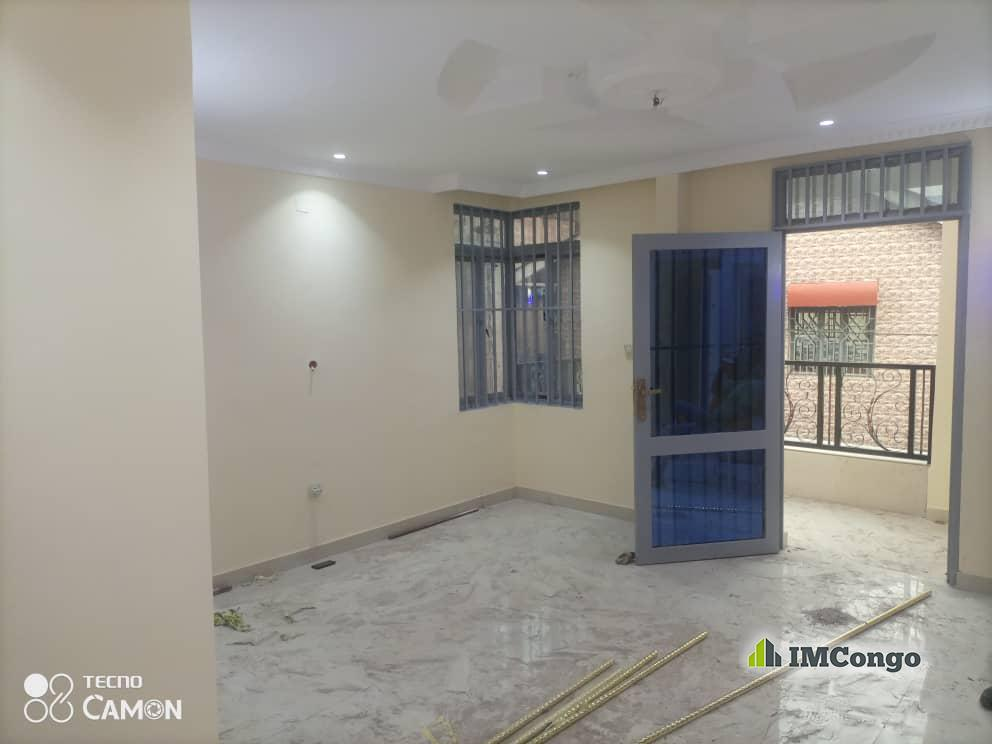 A louer Appartement - Quartier Industriel Kinshasa Limete