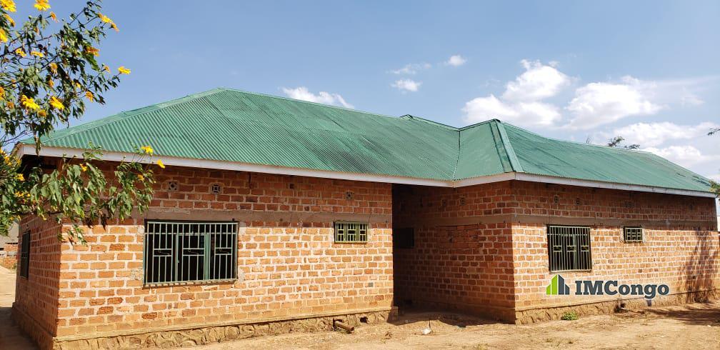 A vendre Maison-Jolie-Cité Lubumbashi Communes