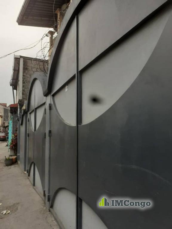 A louer Appartement - Quartier Haut-Commandement Kinshasa Gombe