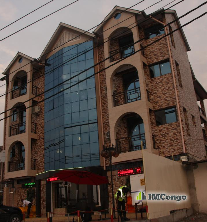 A louer Millenium - Hôtel Kinshasa Lemba