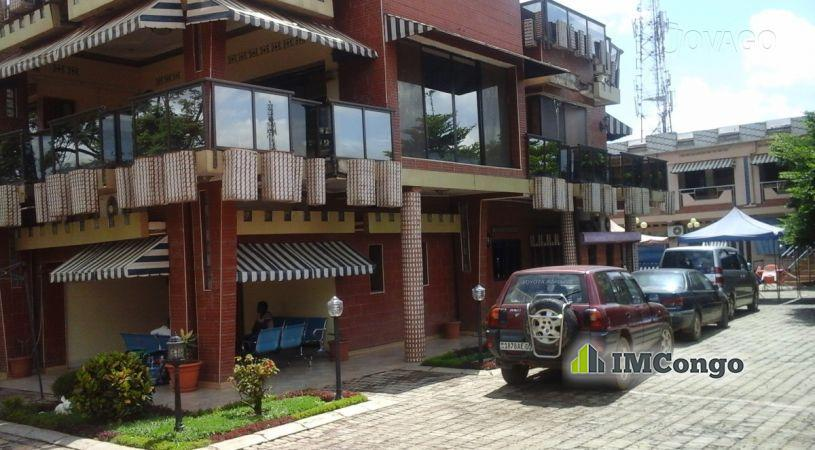 A louer Guest - House Salem Lubumbashi Lubumbashi