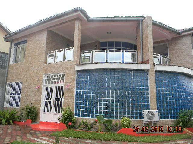 A louer Maison - Quartier Meteo  Kinshasa Ngaliema