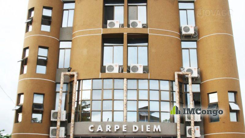 A louer Carpe Diem - Hôtel Kinshasa Lingwala