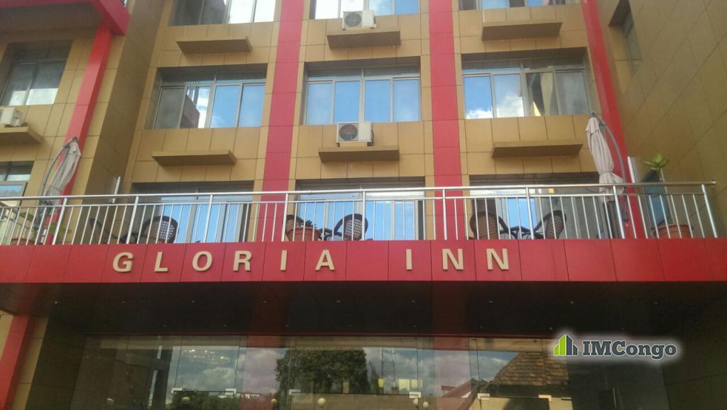 A louer Gloria INN Hôtel Lubumbashi Lubumbashi