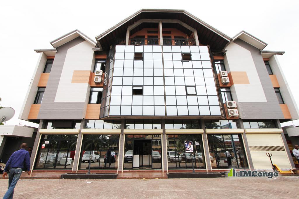 A louer Jadoby - Hotel*** Kinshasa Kinshasa