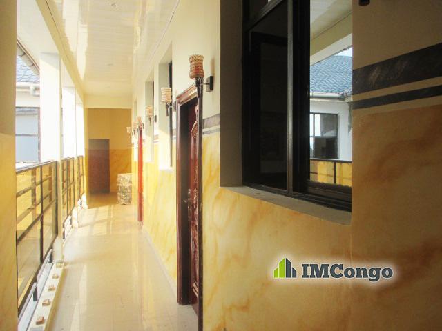 A louer Believe -  Appartement A Kinshasa Kintambo