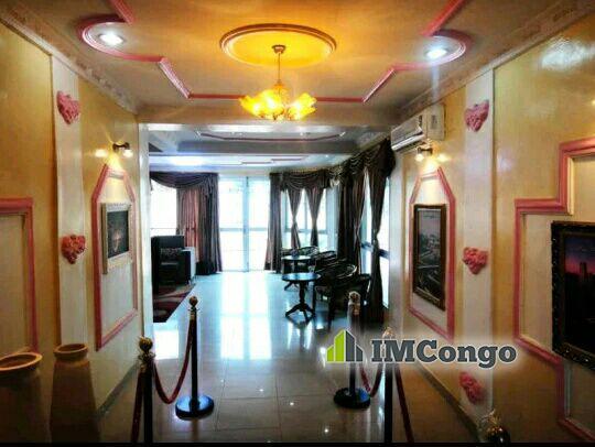 A louer Flat Hôtel Los Angeles Kinshasa Ngaliema