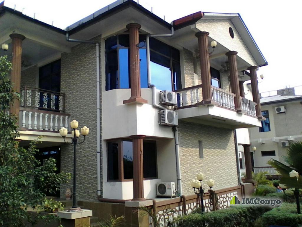 A louer Appartement meublé - Enjoy Palace Kinshasa Ngaliema