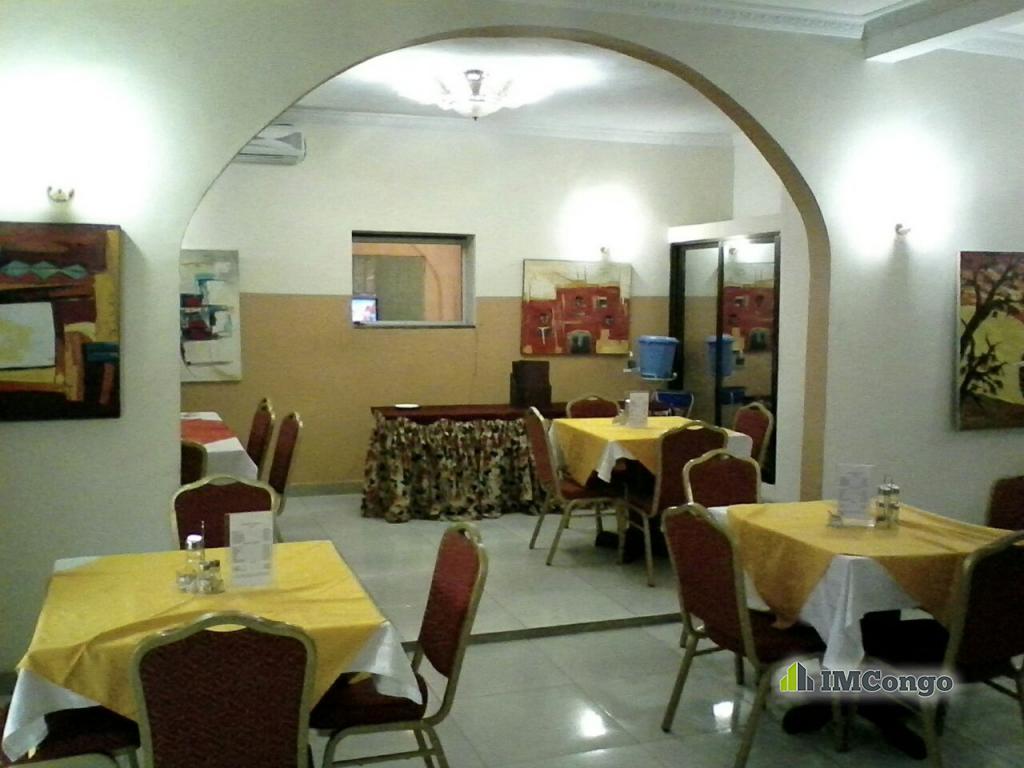 A louer Suite - Enjoy Palace Kinshasa Ngaliema