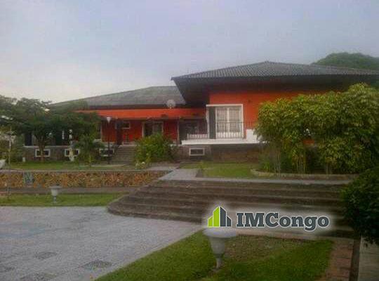 A louer Salle de Fête NKITA LODGE 2 Kinshasa Ngaliema