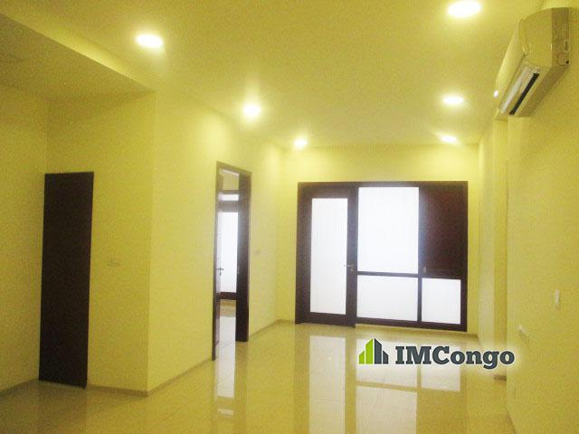 A vendre Appartement de standing - Centre-ville Kinshasa Gombe