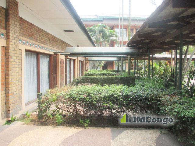 A louer Villa 10 - Hotel ELAIS Kinshasa Kinshasa Gombe